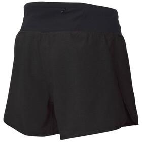 "inov-8 Race Elite 4"" Trail Shorts Dames, black"
